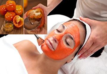 Маски из помидора и помидоры в косметологии