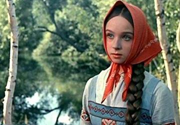 Русская девушка с косичками аня фото 585-537