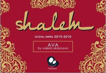 AVA by Valeria Aksionava 2015-2016