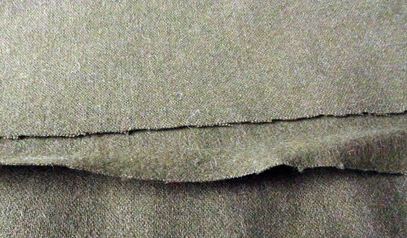 ткань – сукно
