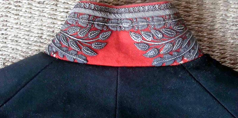 Сукно – история, производство и применение ткани
