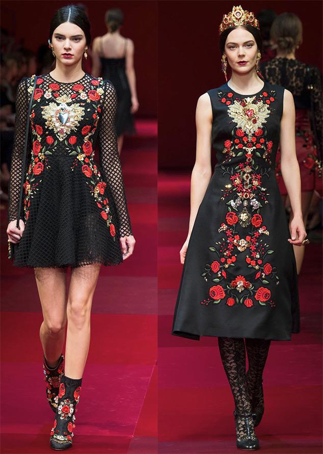 Платья на выпускной вечер 2015