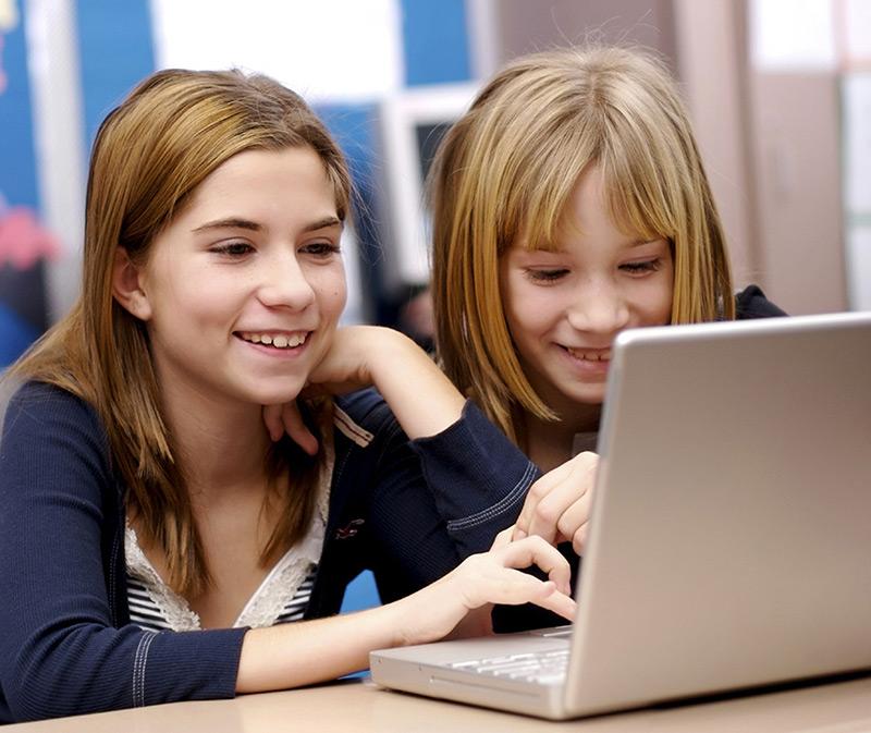 Современный интернет и дети