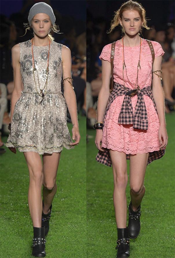 Blugirl платья для девушек
