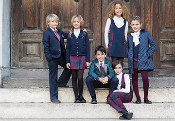Красивая и модная школьная форма 2015-2016
