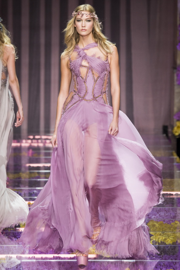 Платье Atelier Versace