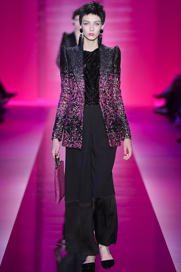 Armani Prive Haute Couture 2015-2016
