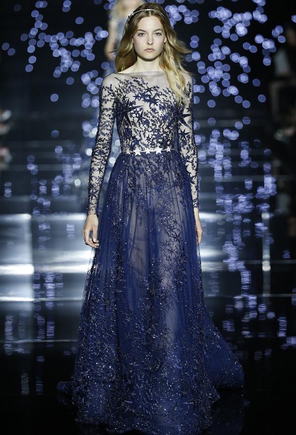 платья в стиле звездная сказка