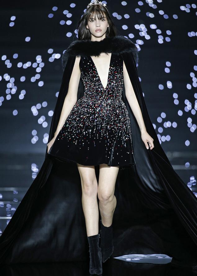 Zuhair Murad – платья в стиле звездная сказка