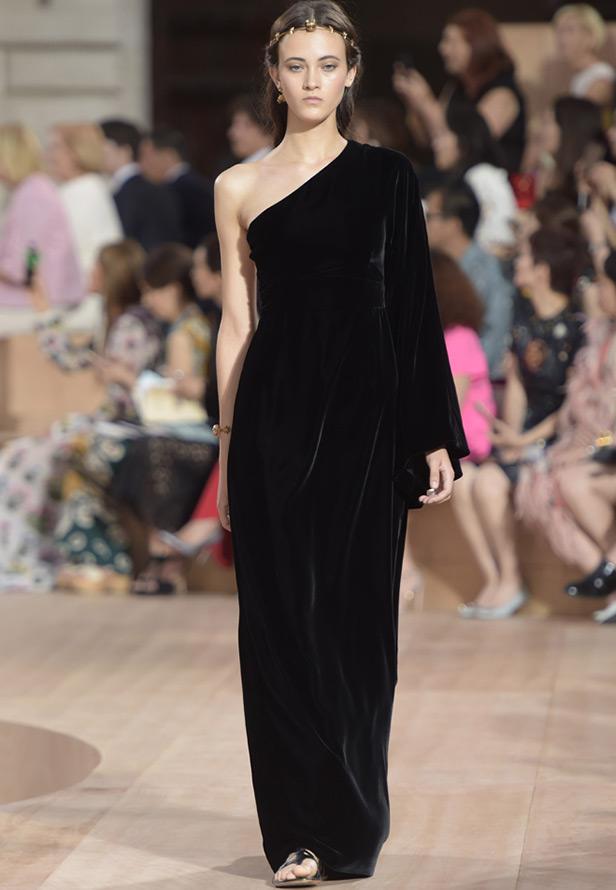 Valentino Haute Couture осень-зима