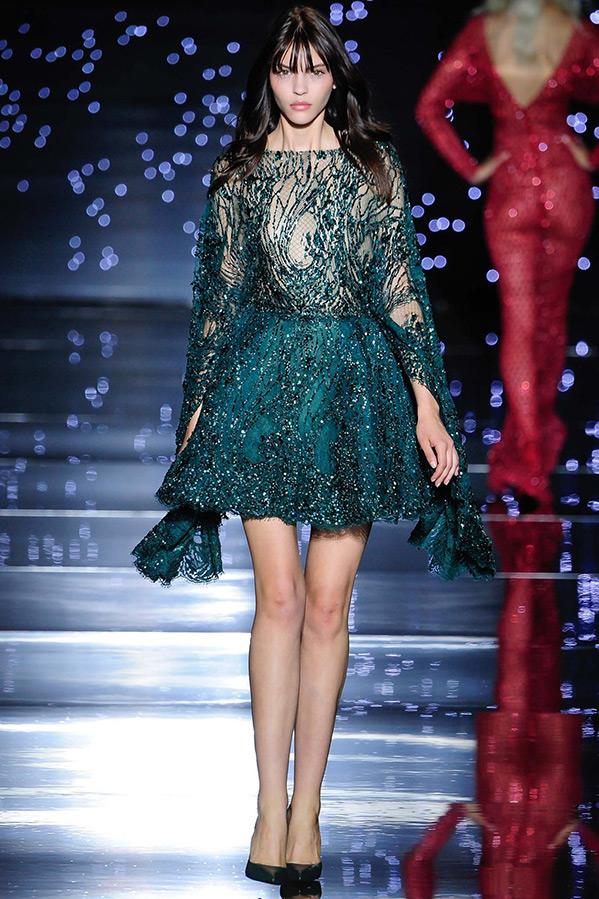 Zuhair Murad дорогие и роскошные платья