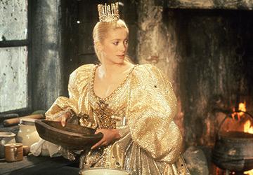 Прекрасные блондинки в кинематографе