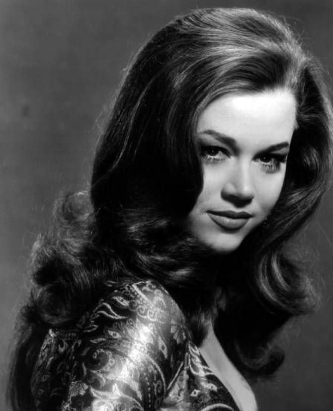 Причёски 1960-х годов фото