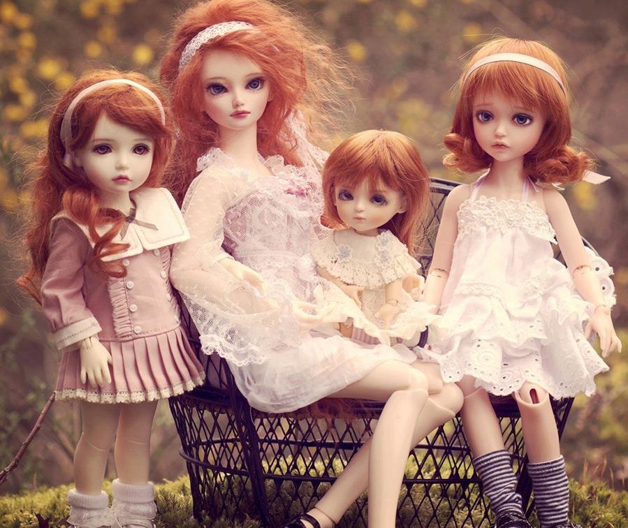 Как выбрать и купить куклу