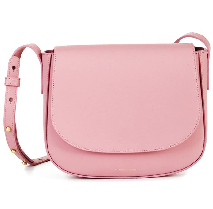 розовая сумка 2015-2016