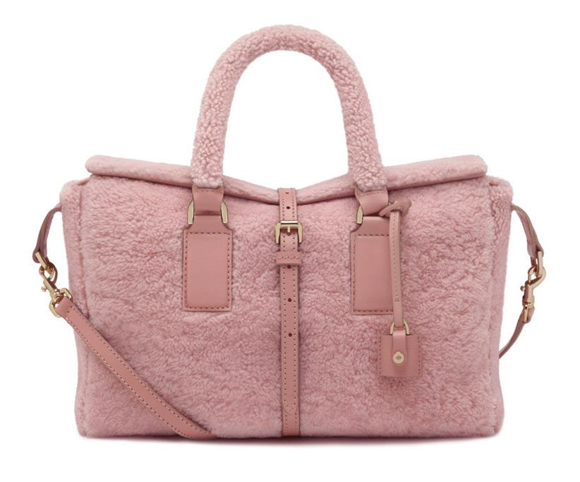 Mulberry розовая сумка 2015-2016