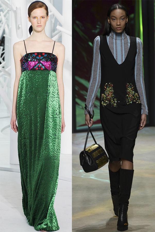 Модные платья-сарафаны 2015-2016