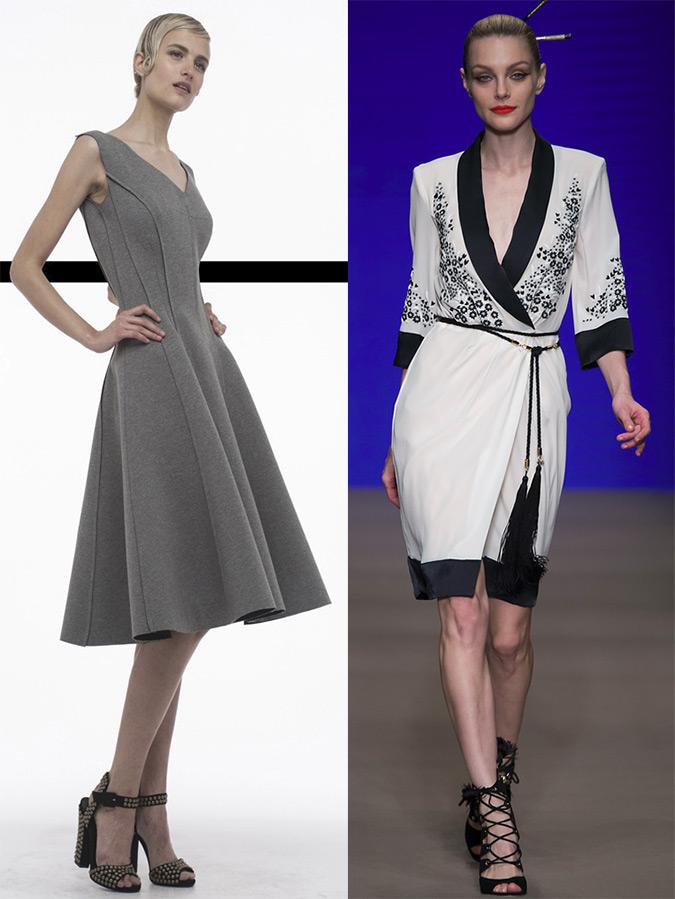 Как сшить самые модные платья 14