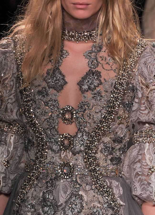 Reem Acra платье 2015-2016