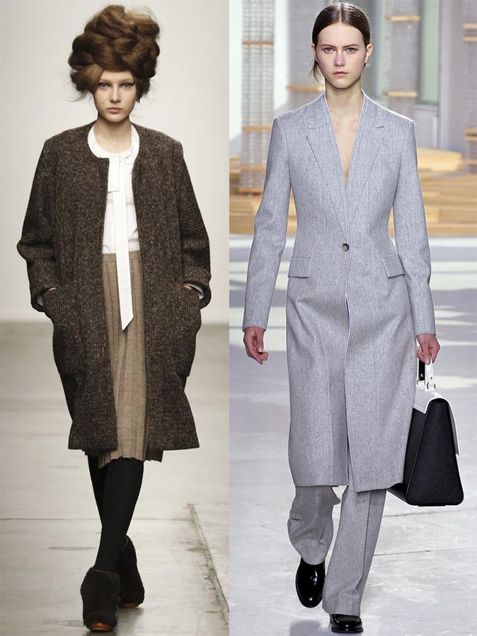 женские пальто 2016 фото