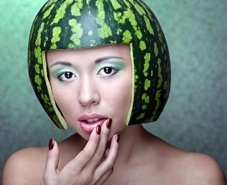 Маски для кожи лица из арбуза