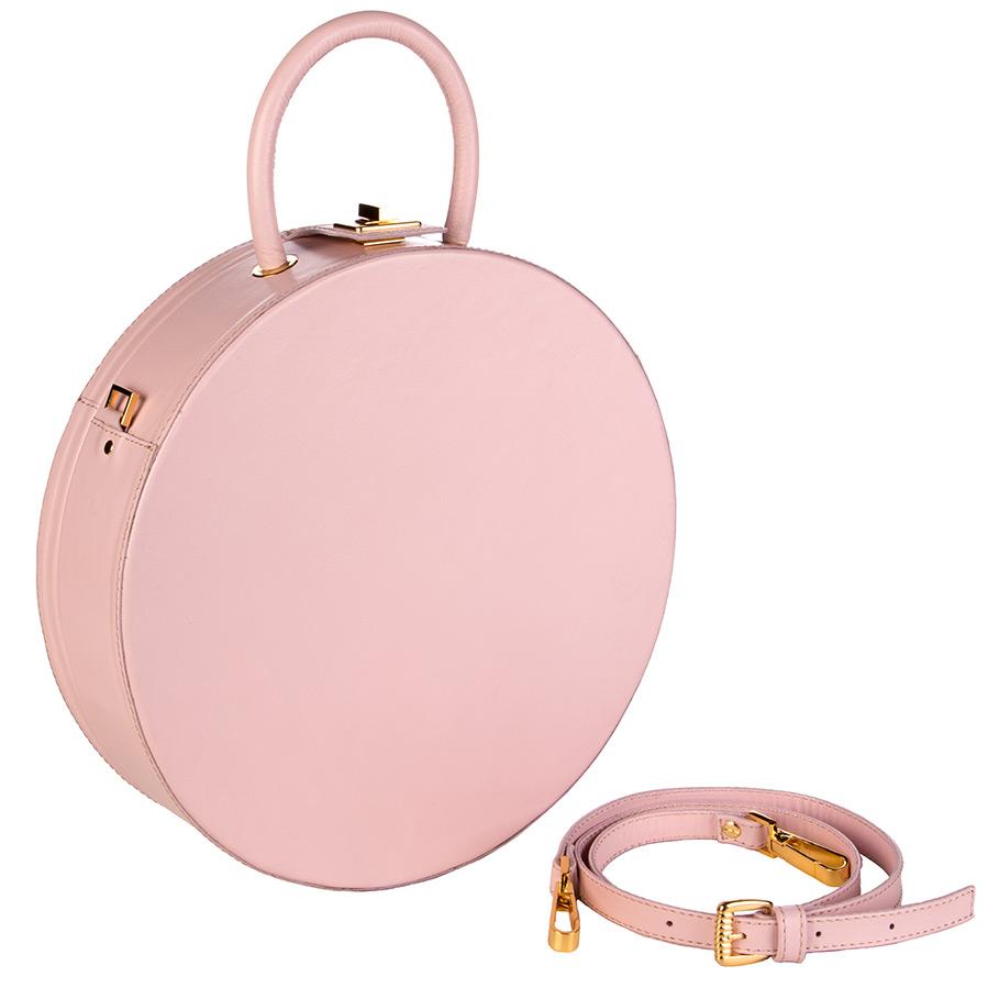 сумочки бренда BaraBas