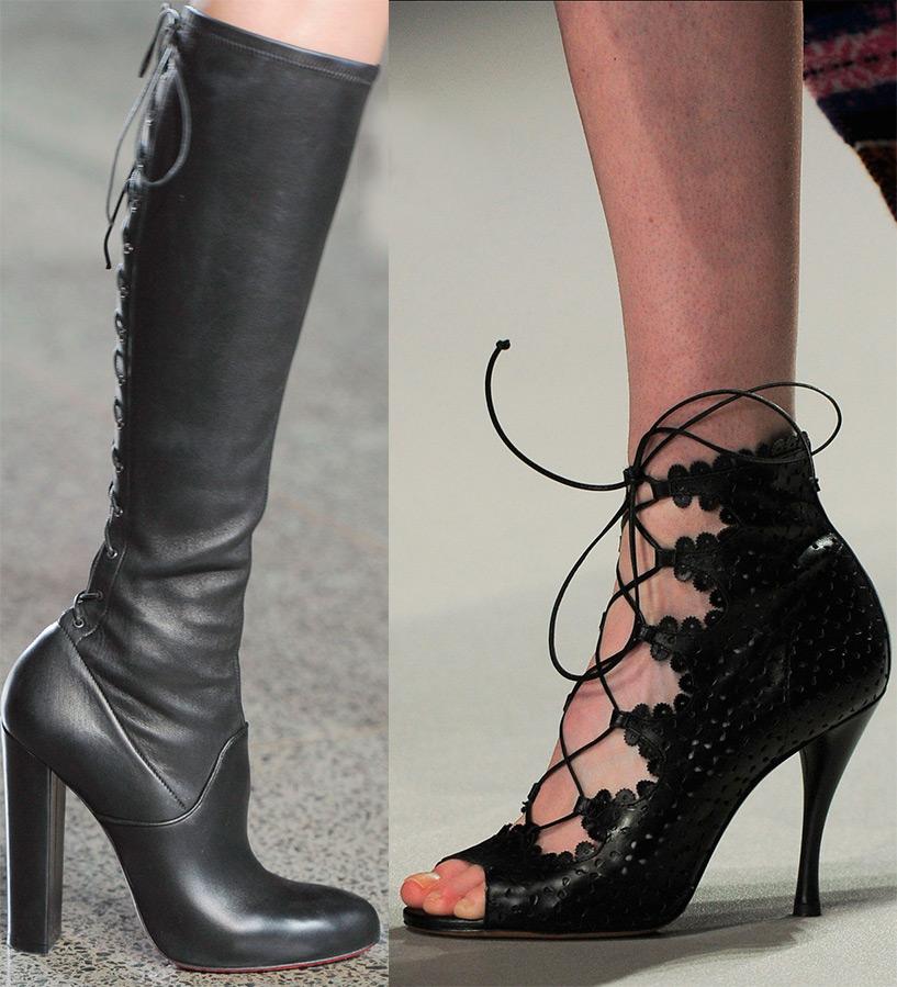красивая женская обувь фото
