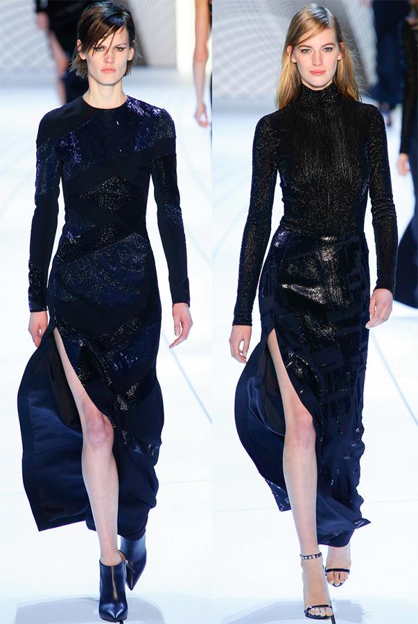 Платья Mugler