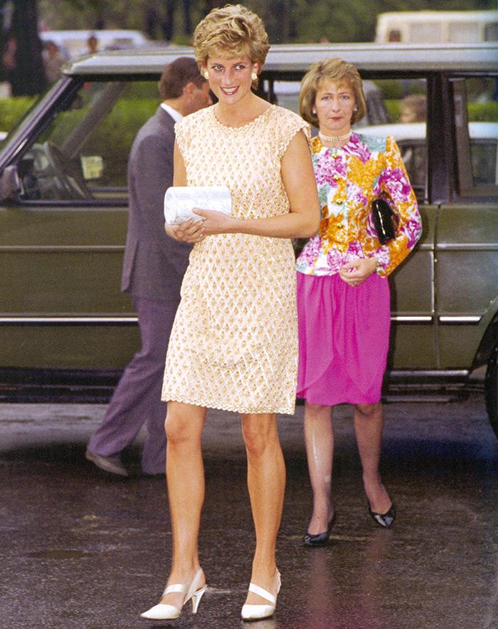 Платья мода 1980