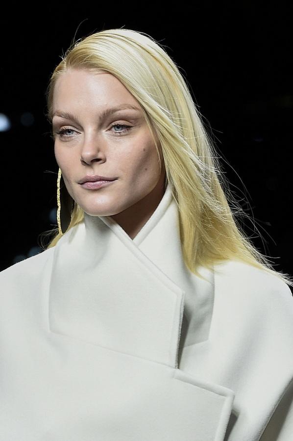 Топ-модель Джессика Стэм