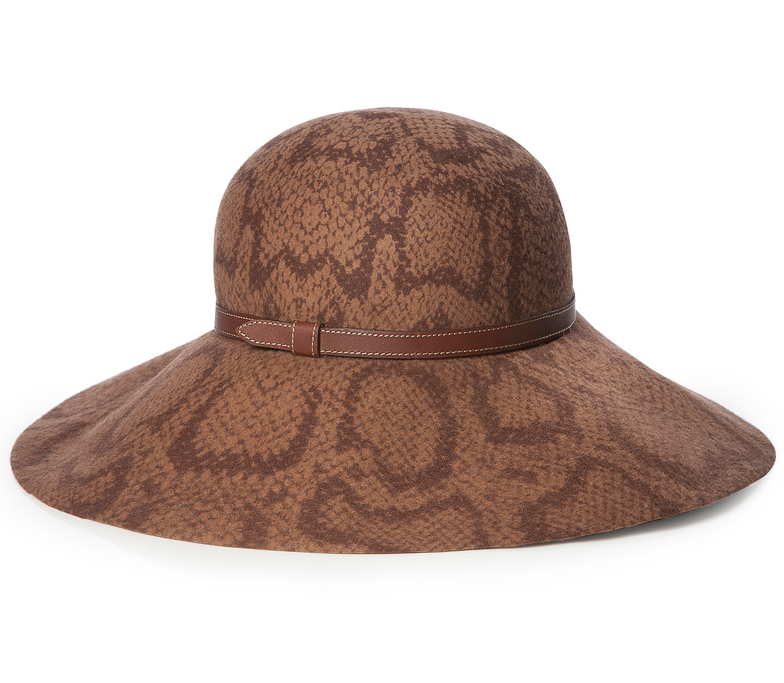 77 модных шапок осень-зима 2015-2016