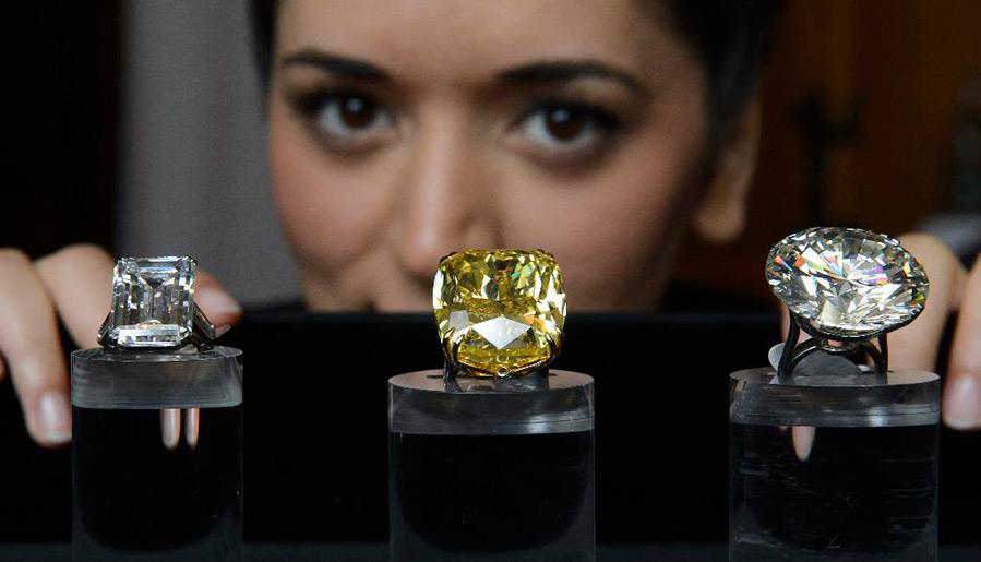 Определяем качество драгоценных камней