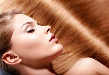 Лакомство для волос