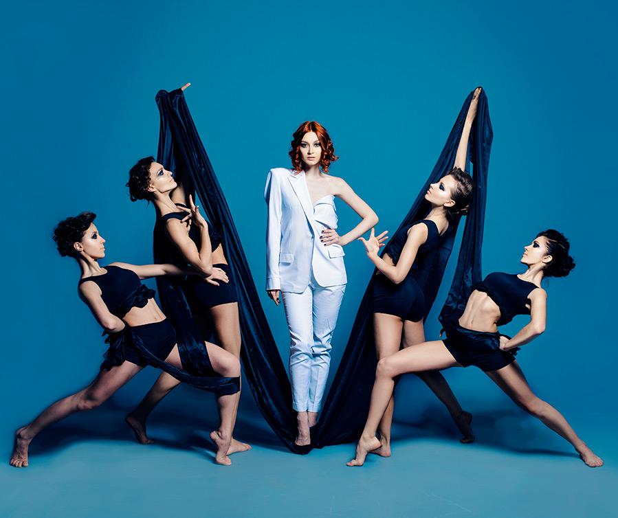 Станцевать Chanel - Интервью с хореографами-постановщиками спектакля о Coco Chanel рекомендации
