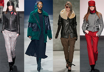 2243b5f1d0db Мода осень-зима 2015-2016 – фото и тенденции