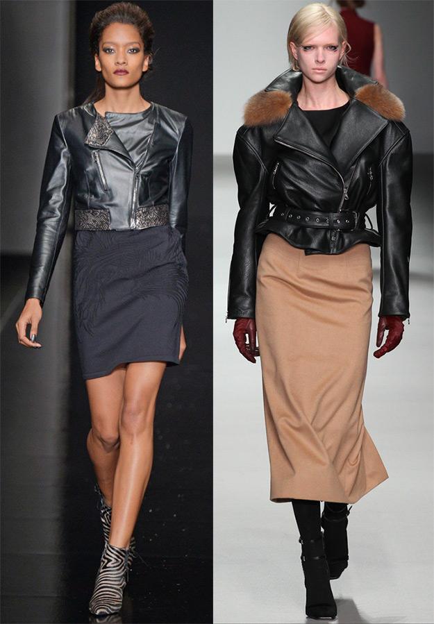 Модные женские куртки 2015-2016