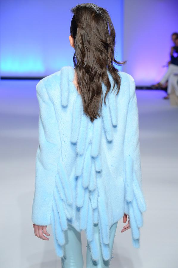 Мода осень-зима 2015-2016