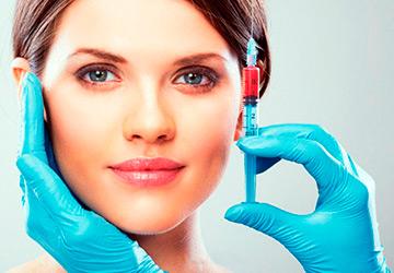 Осень и процедура плазмолифтинга