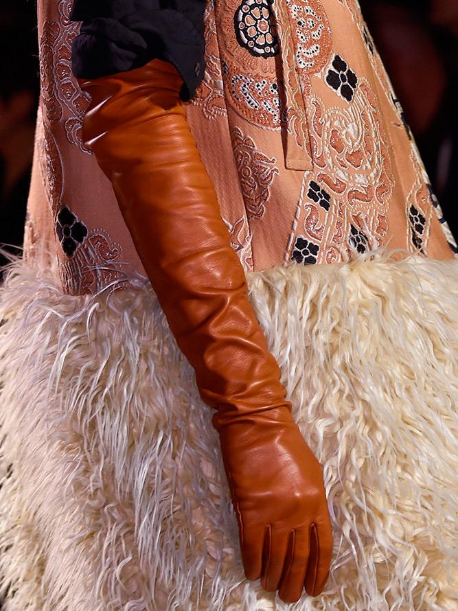 20 пар модных женских перчаток 2015-2016
