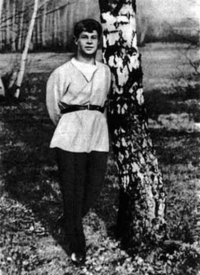 120 лет со дня рождения Есенина