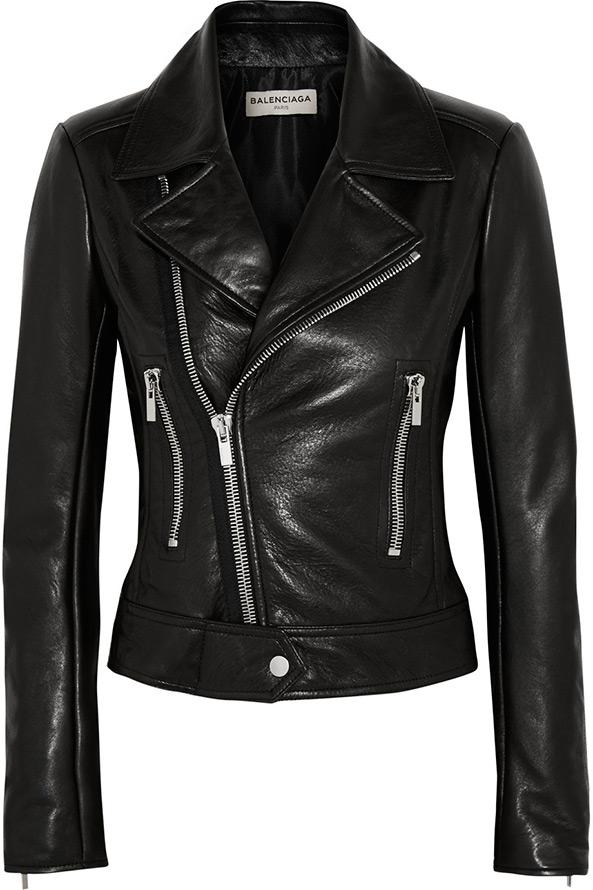 женские кожаные куртки косухи фото