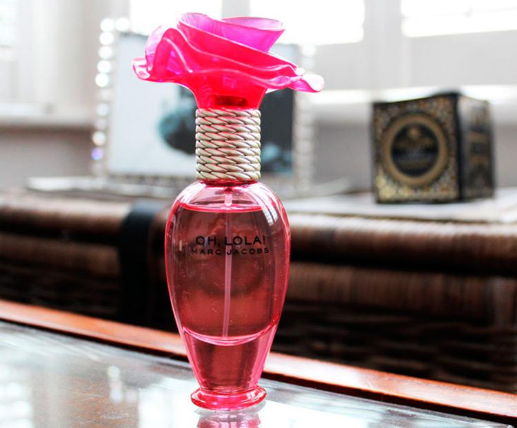 Лучшая парфюмерия от Калис Беккер