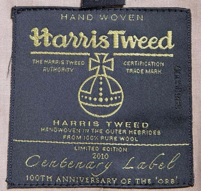 Ткань твид – история и одежда из твида