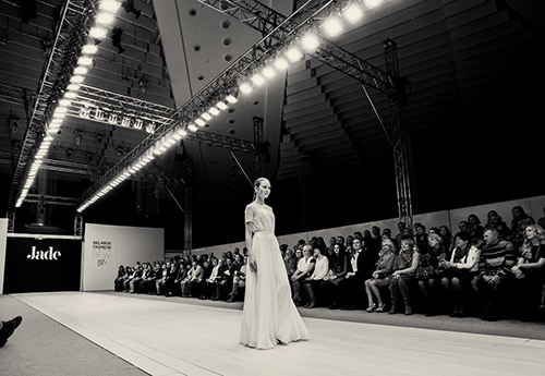 Belarus Fashion Week весна-лето 2016