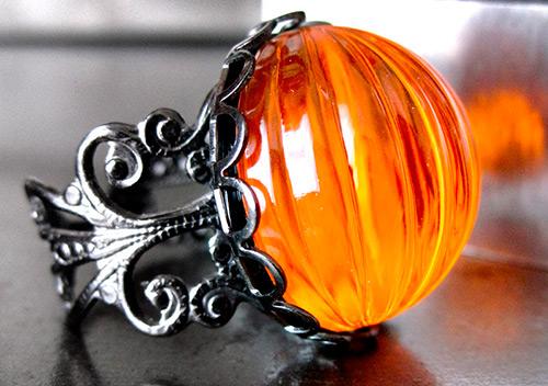 25 украшений на Хэллоуин