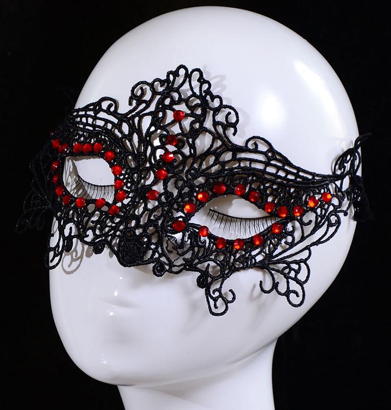 Как сделать маску на хэллоуин для мальчика 26