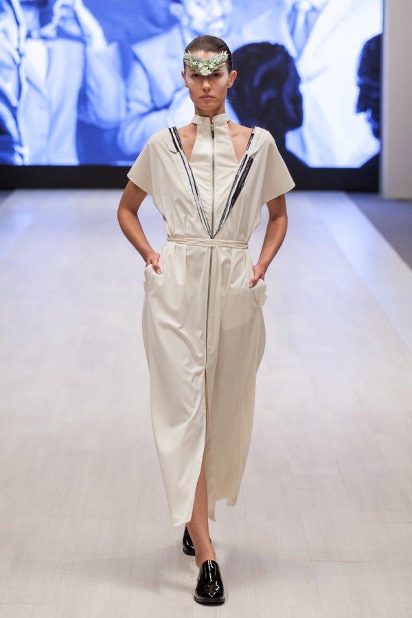 Belarus Fashion Week весна-лето 2016