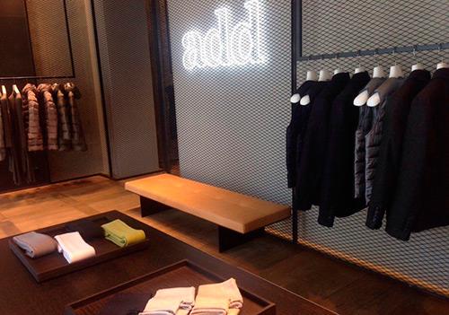 В гостях у итальянского бренда ADD