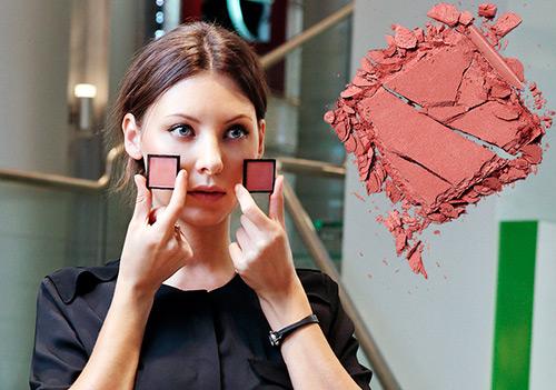 Средства для улучшения цвета кожи лица
