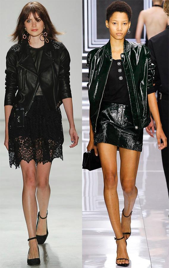 женские куртки 2016
